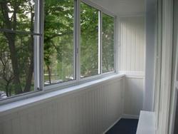ремонт балконов в Северске