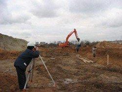 Земляные работы в Северске и устройство фундамента